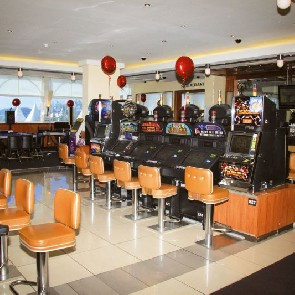 Casino Barrière de Sainte-Maxime