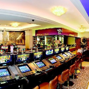 Le Rulh- Casino Barrière de Nice