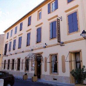 Grand Hôtel Moderne et Pigeon***
