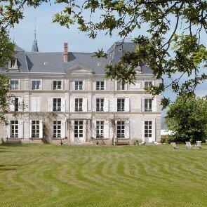 Château de la Puisaye
