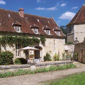 Le Domaine du Château