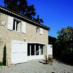 Maison Mirmande