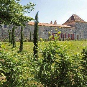 Château des Baudry