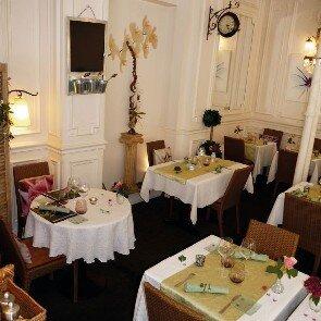 Restaurant Le Jardinier