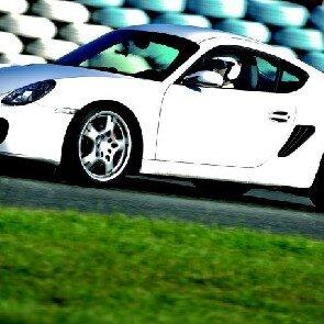Sprint Racing