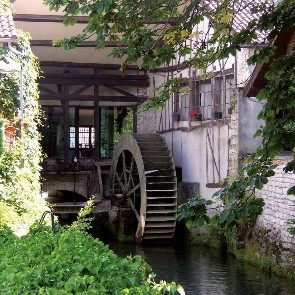 Le Moulin du Landion***