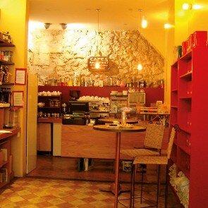 Cafés Debout