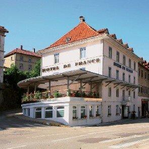 Hôtel Le France***