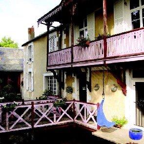 Au Moulin Anglais