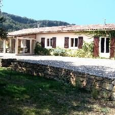 Domaine de Pech d'Aspe