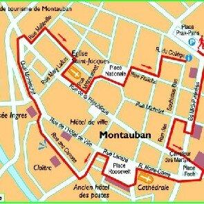 Mercure Montauban****