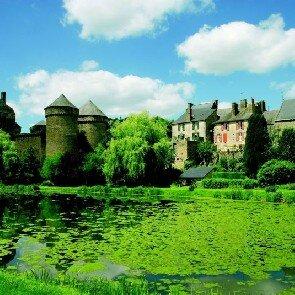 Hôtel du Béryl***