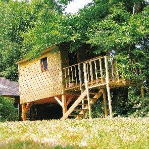 Chambre & Cabane de Toulmengleuz