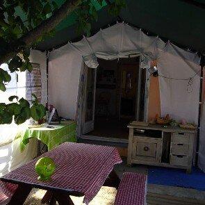 Maison et Table d'Hôte Joliot Curie