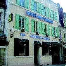 Hôtel de l'Europe**