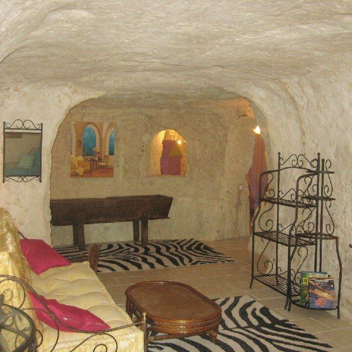 La Cave du Coteau