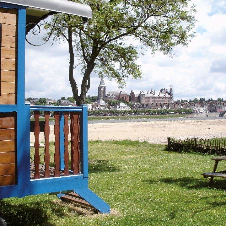 Les Roulottes des Bords de Loire