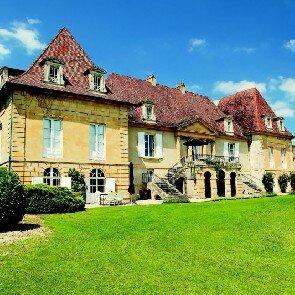 Château Les Merles****