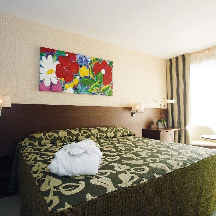 Hotel & Spa Real  Ciudad de Zaragoza****