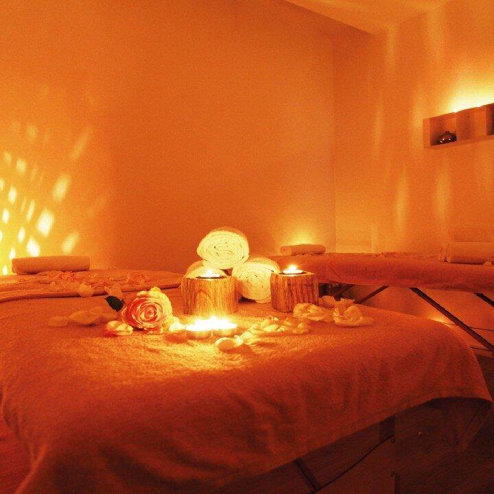 Massage Peauzdetente