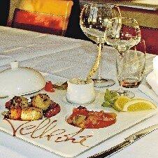 Hôtel-Restaurant le Velleda