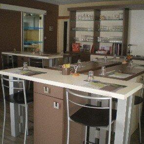 L'Atelier Bistronomique