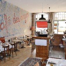 Café des Anges