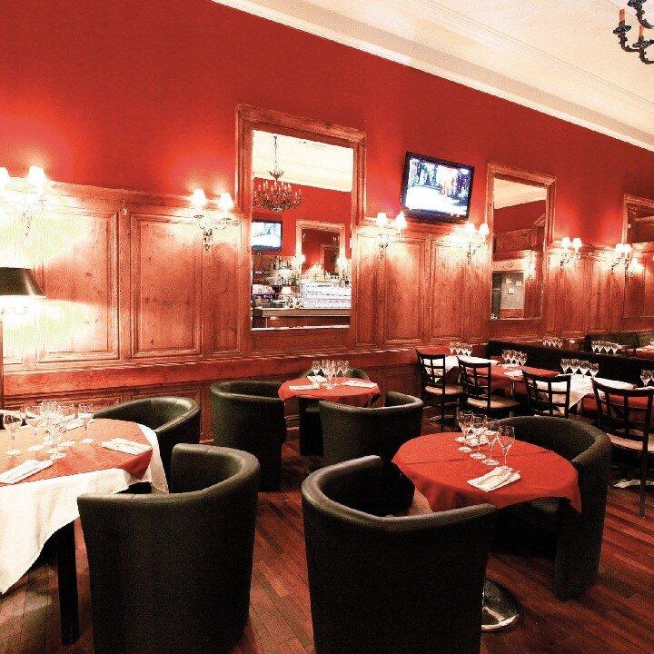Brasserie Élite