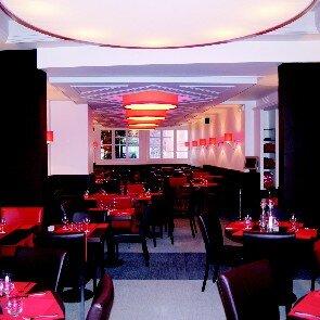 Hotel Restaurant Perrier Violay