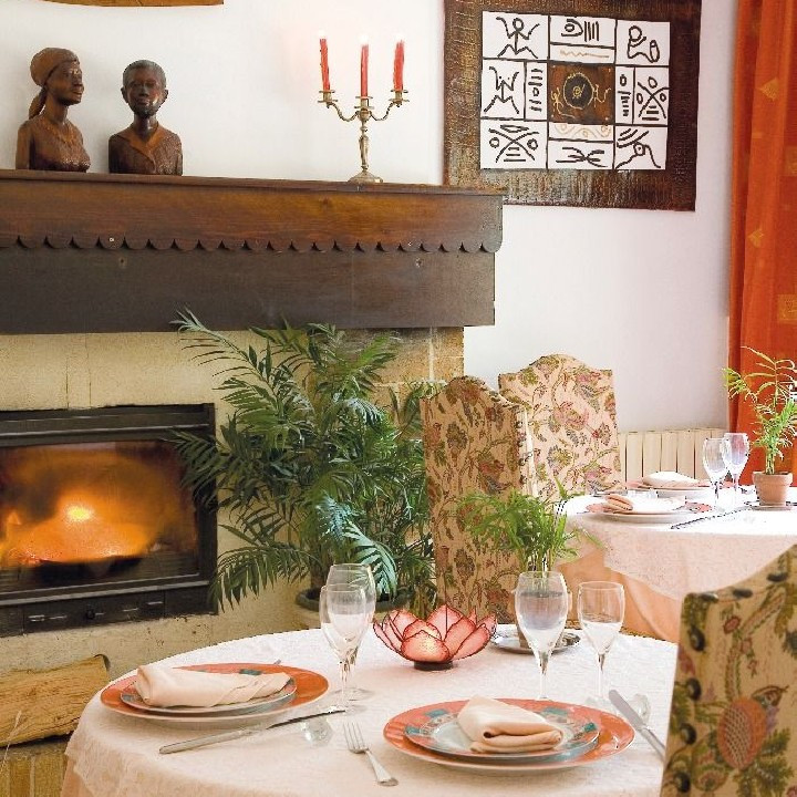 hostellerie le vieux ch ne d ner romantique gastronomie nos smartbox. Black Bedroom Furniture Sets. Home Design Ideas