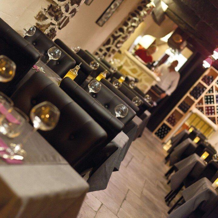 la ferme saleya d ner romantique gastronomie nos smartbox. Black Bedroom Furniture Sets. Home Design Ideas
