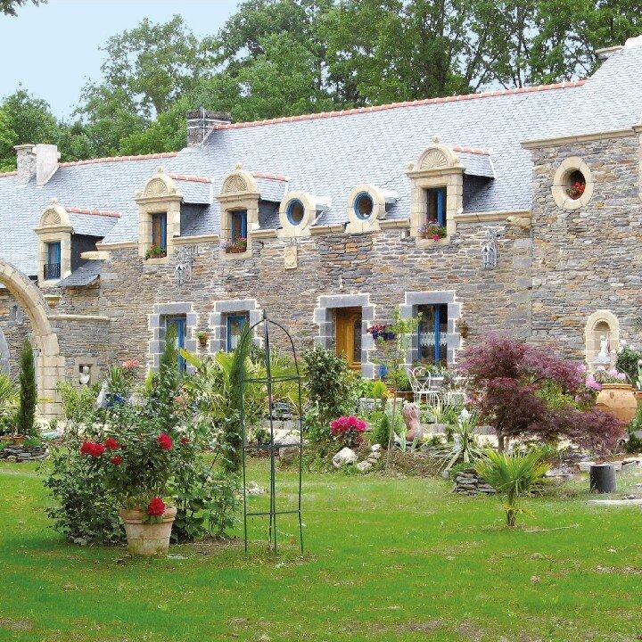 Le Clos Saint-Fiacre