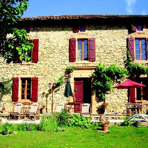 Auberge des Coteaux de Gascogne