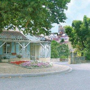 Hostellerie de la Bouriane***