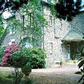 La Maison des Camélias