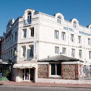 Hôtel Normandy**