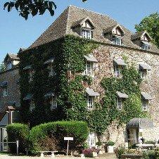 Moulin d'Hauterive***