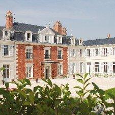 Domaine des Thômeaux****