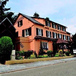 Le Quai Fleuri Hôtel***