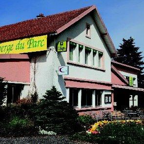 Auberge du Parc***