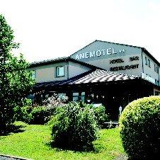 Hôtel-Restaurant Anémotel**