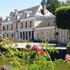Relais Saint-Louis***