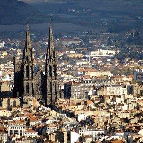 Holiday Inn Clermont-Ferrand