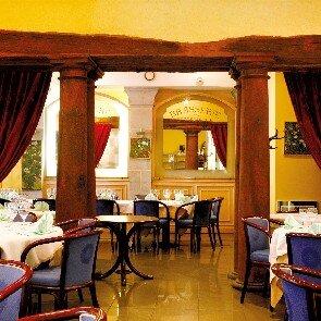 Brasserie Saint-Maurice