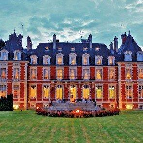 Château de la Cazine****