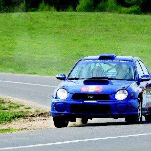 Sport Racing Car