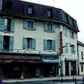 Hôtel Le Petit Billot**