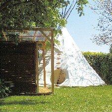 Camping de Langâtre