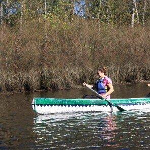 kayak / canoë