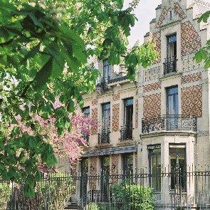 Hôtel Le Manoir des Ducs***